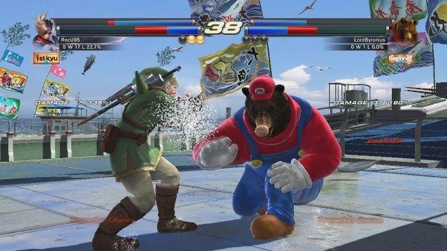 eshop: Tekken Tag Tournament 2 for Wii U sees a major permanent price reduction. Nint110