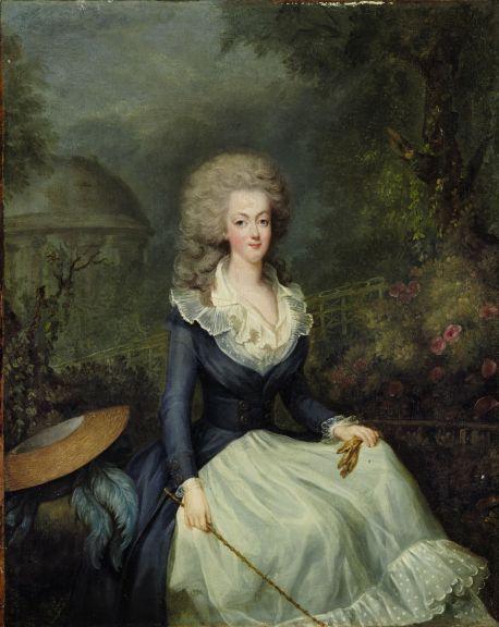 "Vente ""Collection Marie-Antoinette"" chez Christie's 3 novembre 2015 - Page 4 14468110"
