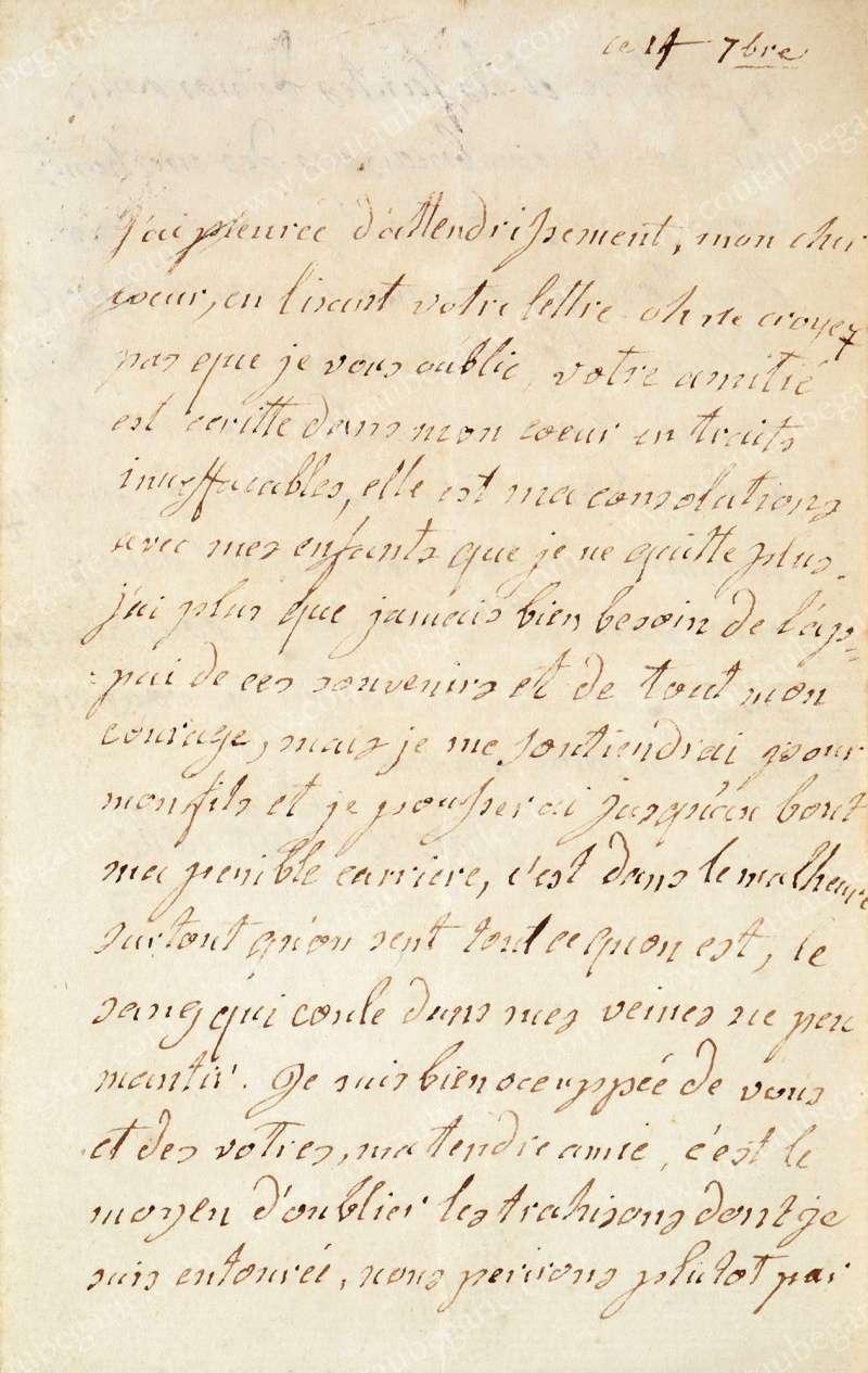 Vente de Souvenirs Historiques - aux enchères plusieurs reliques de la Reine Marie-Antoinette - Page 3 14468212