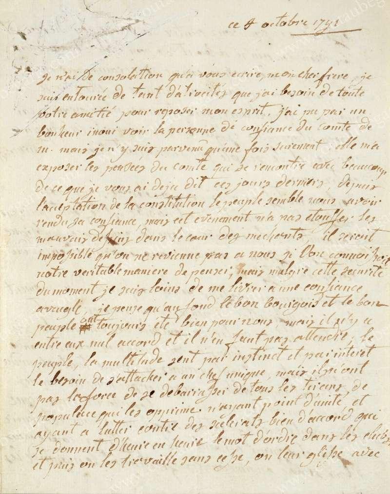 Vente de Souvenirs Historiques - aux enchères plusieurs reliques de la Reine Marie-Antoinette - Page 3 14468218