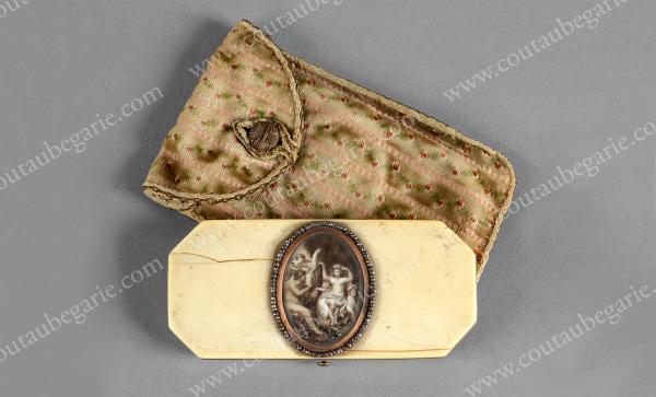 Vente de Souvenirs Historiques - aux enchères plusieurs reliques de la Reine Marie-Antoinette - Page 3 14468221