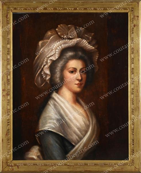 Vente de Souvenirs Historiques - aux enchères plusieurs reliques de la Reine Marie-Antoinette - Page 3 14468222