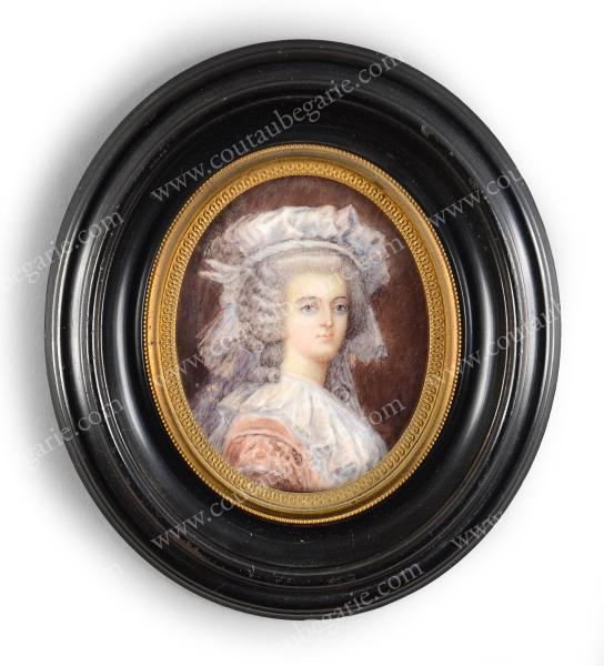 Vente de Souvenirs Historiques - aux enchères plusieurs reliques de la Reine Marie-Antoinette - Page 3 14468510