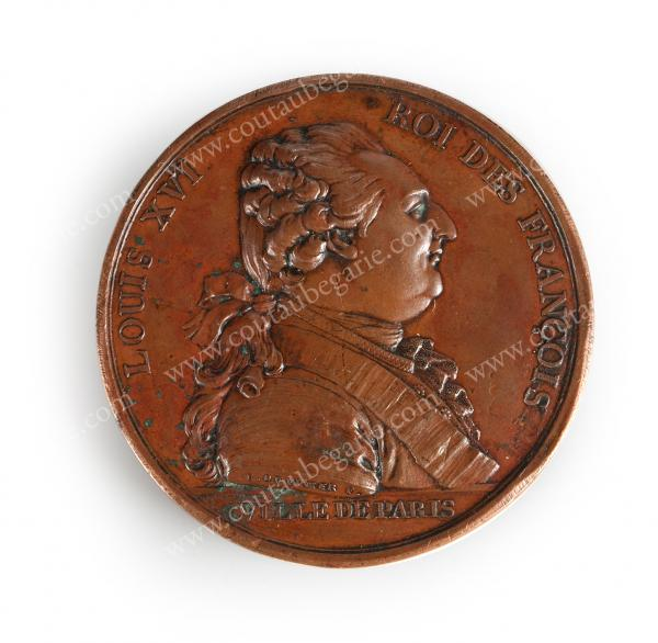 Vente de Souvenirs Historiques - aux enchères plusieurs reliques de la Reine Marie-Antoinette - Page 3 14468711