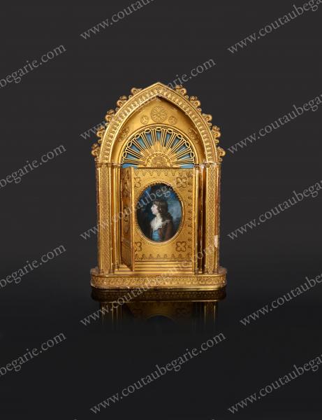 Vente de Souvenirs Historiques - aux enchères plusieurs reliques de la Reine Marie-Antoinette - Page 2 14468813