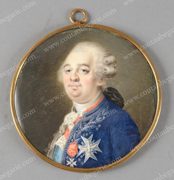 Vente de Souvenirs Historiques - aux enchères plusieurs reliques de la Reine Marie-Antoinette - Page 3 14468818