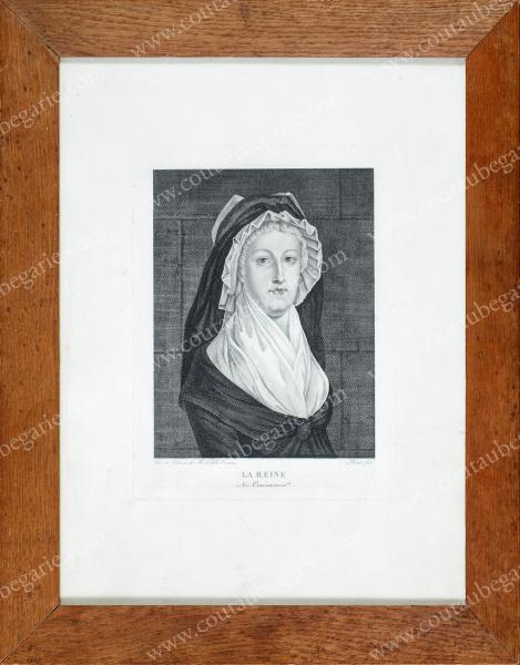 Vente de Souvenirs Historiques - aux enchères plusieurs reliques de la Reine Marie-Antoinette - Page 3 14468819