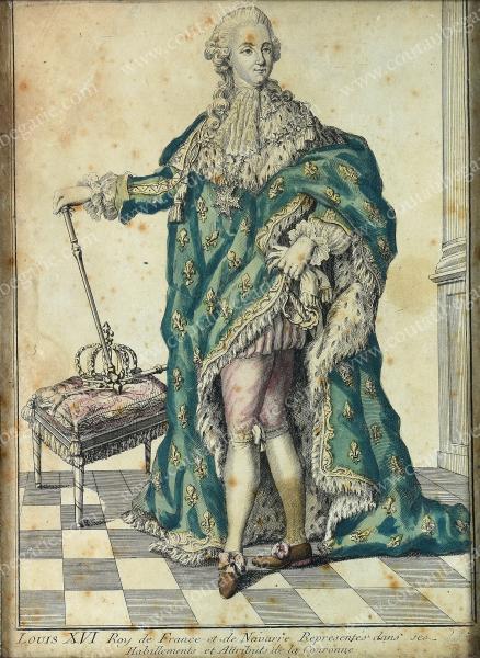 Vente de Souvenirs Historiques - aux enchères plusieurs reliques de la Reine Marie-Antoinette - Page 2 49991910