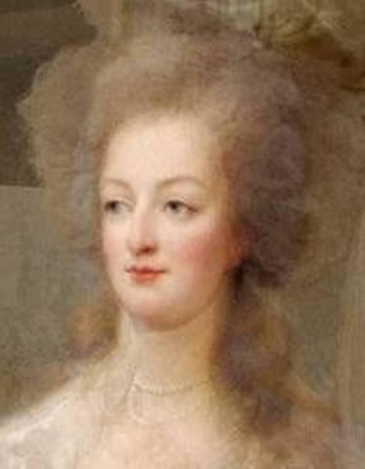 Portrait de la Reine 1778 - Page 3 Antoin10