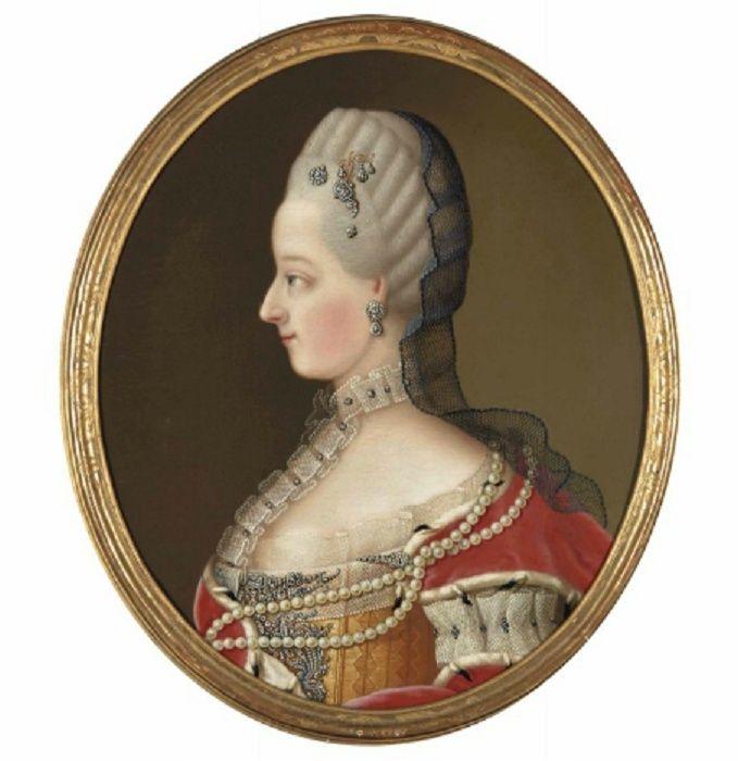 "Vente ""Collection Marie-Antoinette"" chez Christie's 3 novembre 2015 Christ12"