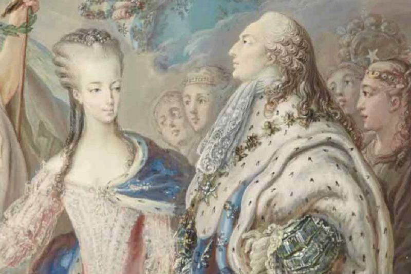 "Vente ""Collection Marie-Antoinette"" chez Christie's 3 novembre 2015 Christ15"
