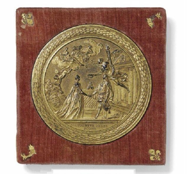 "Vente ""Collection Marie-Antoinette"" chez Christie's 3 novembre 2015 Christ17"