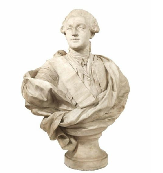 "Vente ""Collection Marie-Antoinette"" chez Christie's 3 novembre 2015 Christ22"