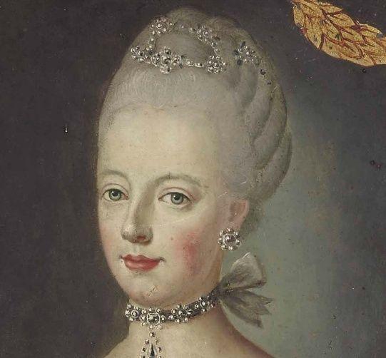"Vente ""Collection Marie-Antoinette"" chez Christie's 3 novembre 2015 Christ25"
