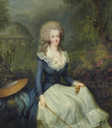 """Vente """"Collection Marie-Antoinette"""" chez Christie's 3 novembre 2015 - Page 2 Christ35"""