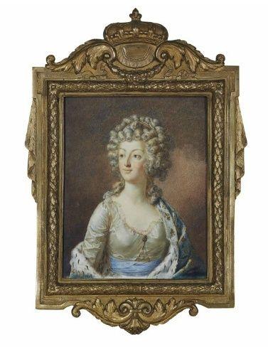 """Vente """"Collection Marie-Antoinette"""" chez Christie's 3 novembre 2015 - Page 2 Christ48"""