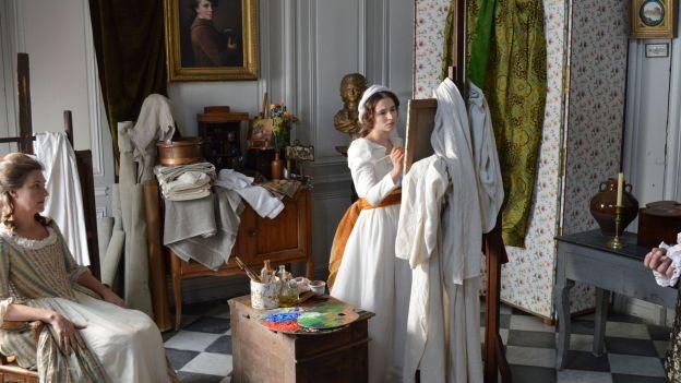 Le fabuleux destin d'Elisabeth Vigée Le Brun, peintre de Marie-Antoinette F2e8cf10