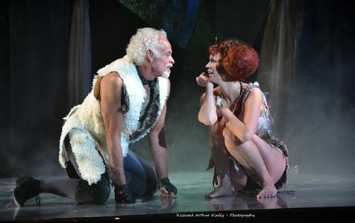 Marie Antoinette d'Adjimi au Trustus Theatre de Columbia Marie-10