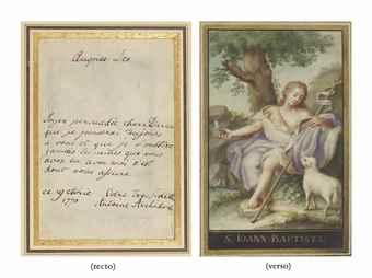 """Vente """"Collection Marie-Antoinette"""" chez Christie's 3 novembre 2015 - Page 4 Marie-12"""