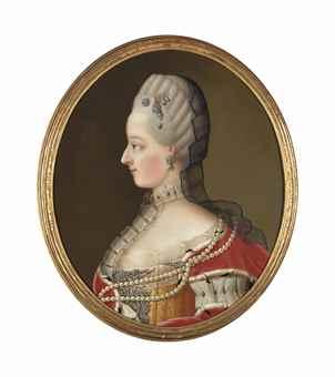 "Vente ""Collection Marie-Antoinette"" chez Christie's 3 novembre 2015 Philip10"
