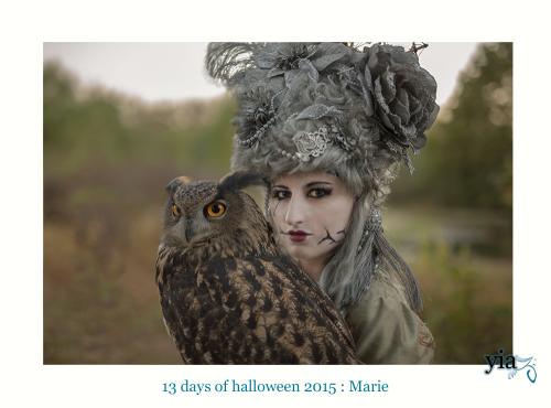 Marie Antoinette steampunk Tumblr10