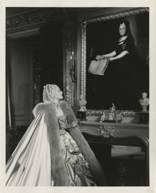 Marie Antoinette avec Norma Shearer (Van Dyke) - Page 6 Zdoyen11