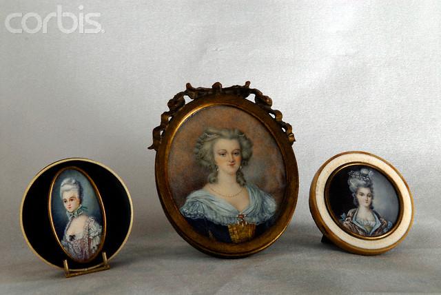 La collection de Michèle Lorin Zmarie19