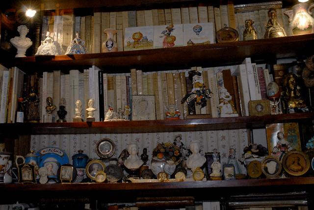 La collection de Michèle Lorin Zmarie27