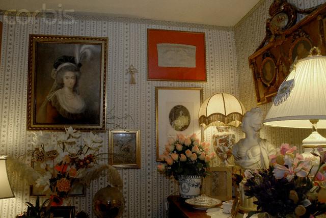 La collection de Michèle Lorin Zmarie31