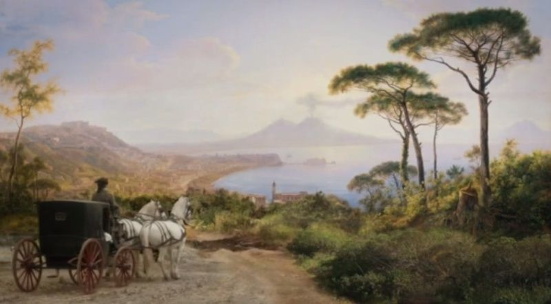 Le fabuleux destin d'Elisabeth Vigée Le Brun, peintre de Marie-Antoinette Zvig11