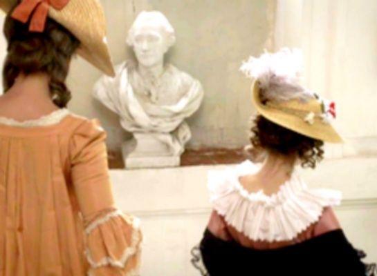 Le fabuleux destin d'Elisabeth Vigée Le Brun, peintre de Marie-Antoinette Zzzzz12