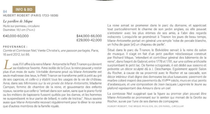 """""""La Vie de Château"""", Vente de plus de 500 Objets des Collections de Jean-Louis Remilleux à Digoine Zzzzzz10"""