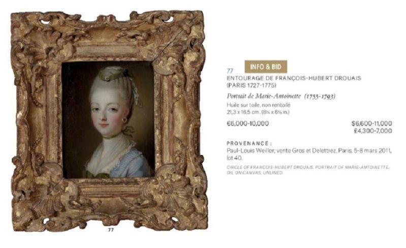 """""""La Vie de Château"""", Vente de plus de 500 Objets des Collections de Jean-Louis Remilleux à Digoine Zzzzzz13"""