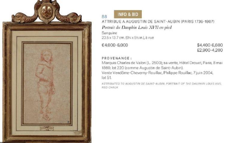 """""""La Vie de Château"""", Vente de plus de 500 Objets des Collections de Jean-Louis Remilleux à Digoine Zzzzzz18"""