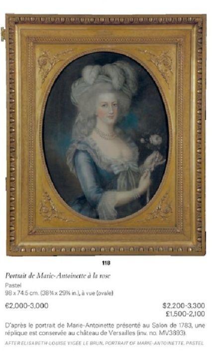 """""""La Vie de Château"""", Vente de plus de 500 Objets des Collections de Jean-Louis Remilleux à Digoine Zzzzzz27"""
