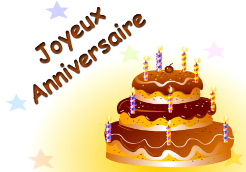 Joyeux anniversaire Virgo No Shaka Gateau10