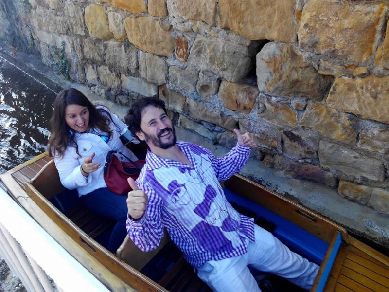 Salida ELT Sept - Día 27 Igeldo + Museo Ciencia Donosti 0510