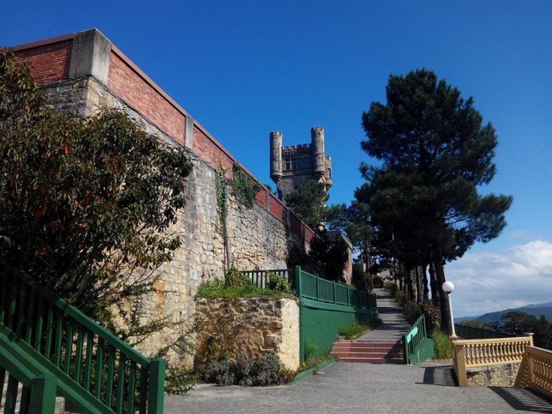 Salida ELT Sept - Día 27 Igeldo + Museo Ciencia Donosti 0910