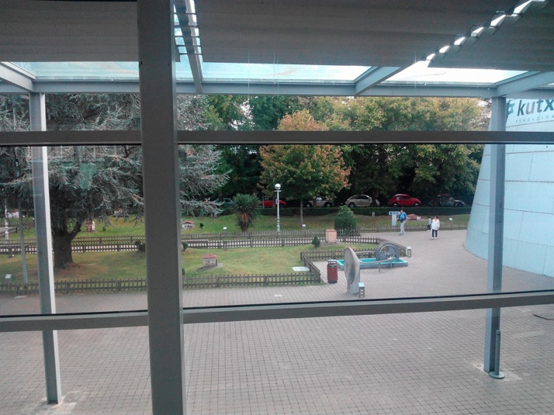 Salida ELT Sept - Día 27 Igeldo + Museo Ciencia Donosti 12036910