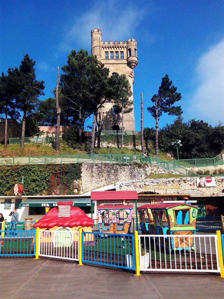 Salida ELT Sept - Día 27 Igeldo + Museo Ciencia Donosti 12084110