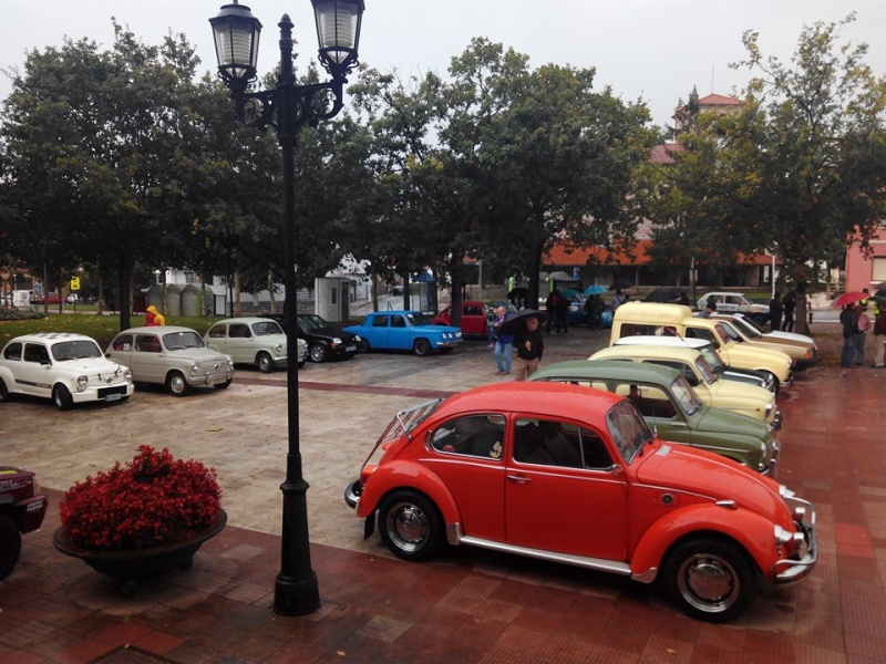 Clásicos Loiu 2015 - 4 Octubre (Fotos) 12107910