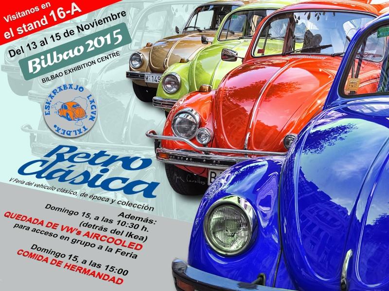 Feria Retro Clásica 2015 - Comida de hermandad 12186710