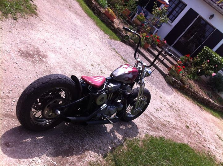 Bobber Old School 16981_11