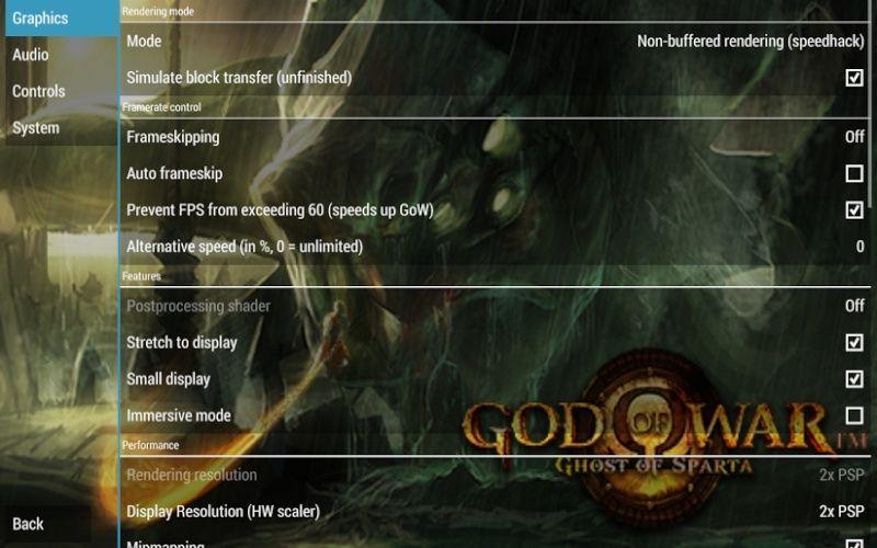 [Dossier] Liste d'émulateurs et Jeux sur GPD XD (01/06/2016) Screen10