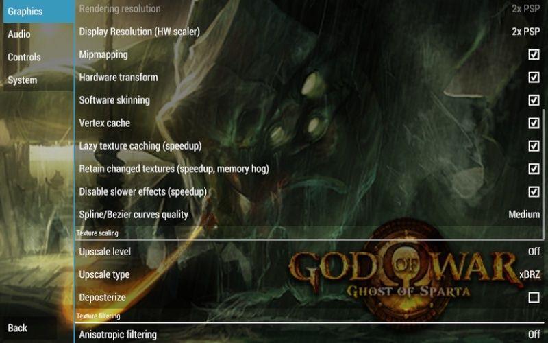[Dossier] Liste d'émulateurs et Jeux sur GPD XD (01/06/2016) Screen11