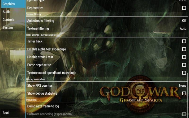 [Dossier] Liste d'émulateurs et Jeux sur GPD XD (01/06/2016) Screen12