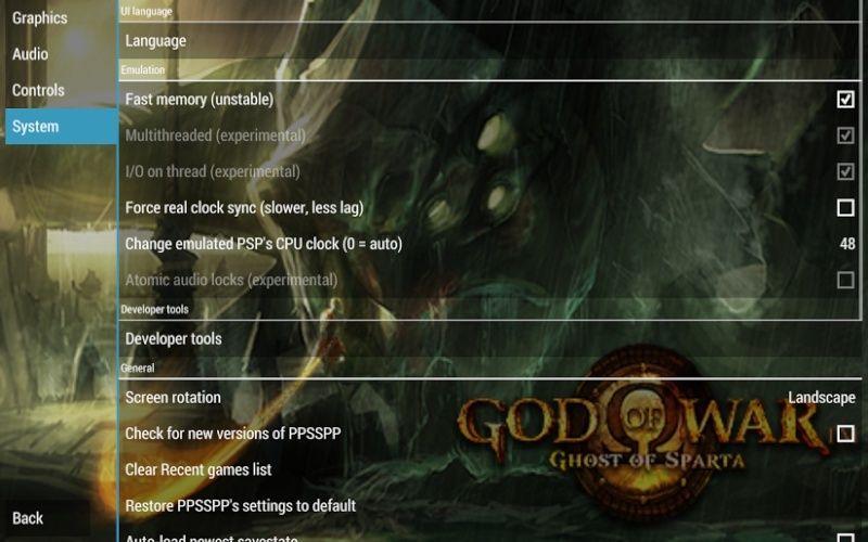 [Dossier] Liste d'émulateurs et Jeux sur GPD XD (01/06/2016) Screen13