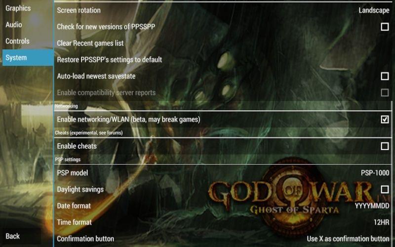 [Dossier] Liste d'émulateurs et Jeux sur GPD XD (01/06/2016) Screen15