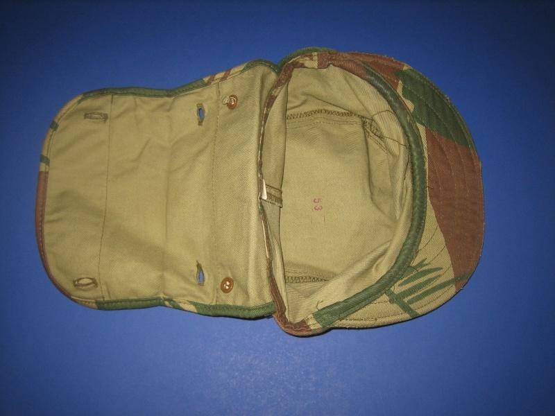 Rhodesian cap and trousers Cap_311