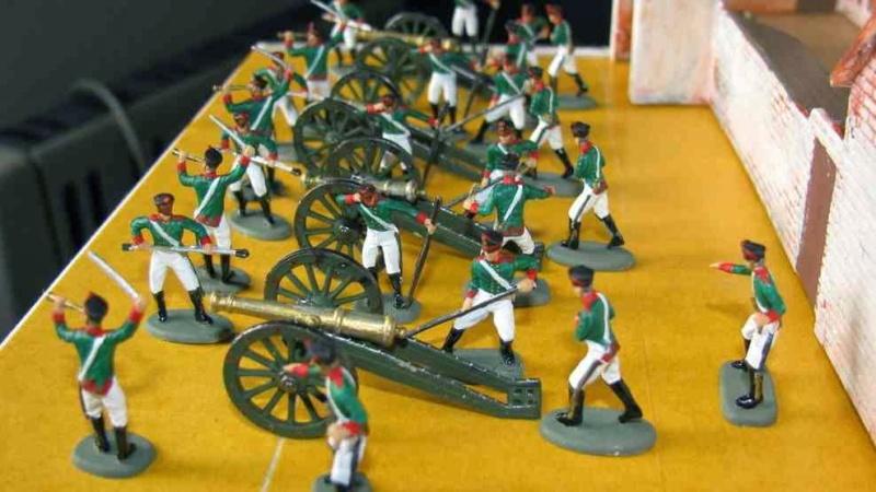 Artillerie Russe 1812, au 1/72. - Page 2 Image_10